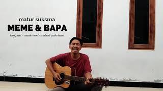 Anak Rantau Dadi Gubernur - Ray Peni (cover)