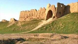 -древние города РК.  Isamov Akram(Видео-проект темой которой яв-ся древние города РК Автор: Исамов Акрам., 2012-02-08T17:09:25.000Z)