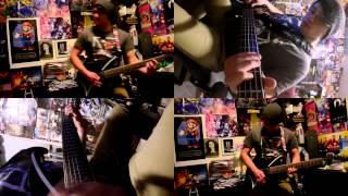 Anime Guitar Medley - Clannad, SnK, PMMM, SAO ♪
