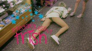 Irregardlessly Trish - Episode 04 - We Love Katya