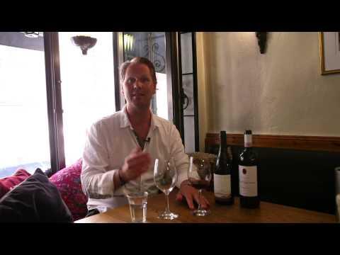 Villa di Capezzana + Cloudy Bay Pinot Noir