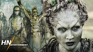 children of the forest explained game of thrones season 8