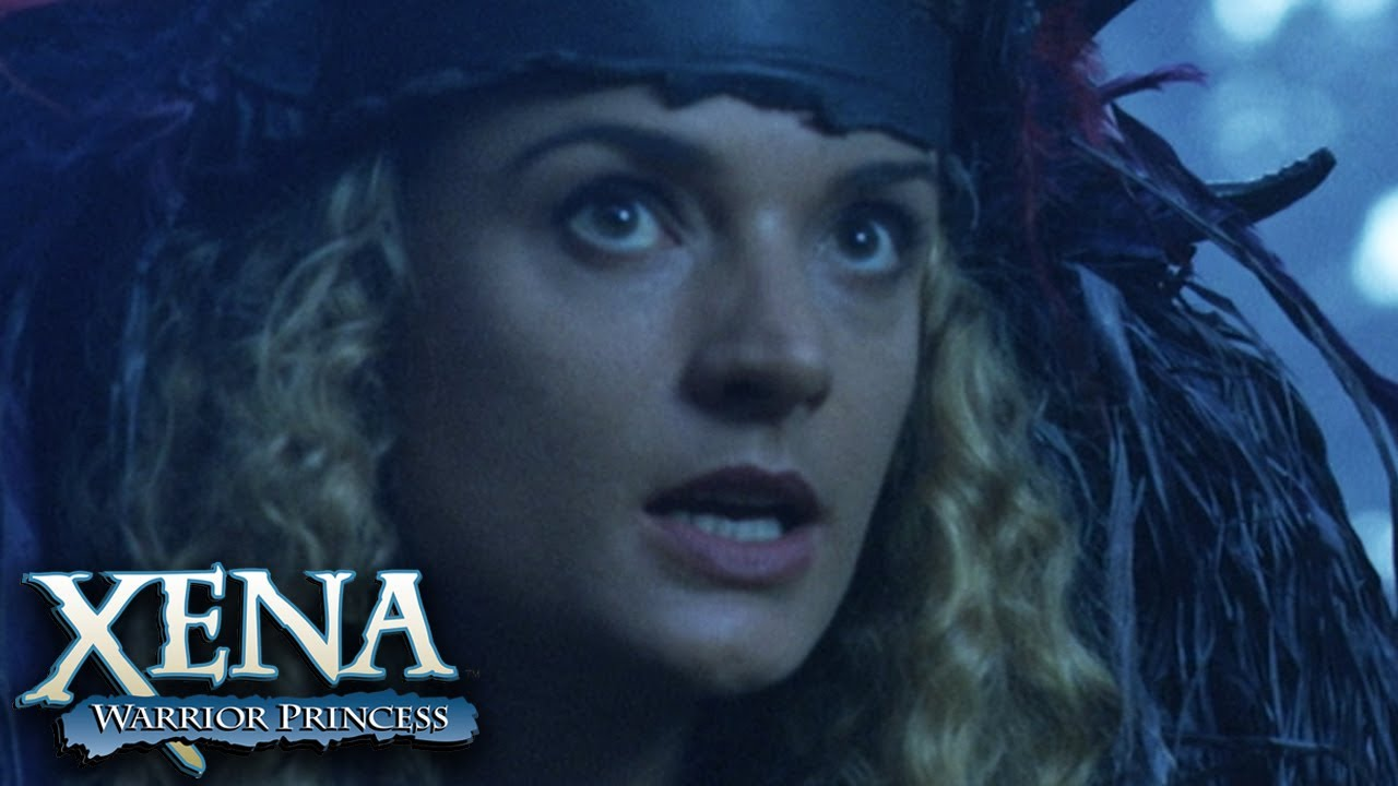 Download Brutus Kills the Queen of the Amazons | Xena: Warrior Princess