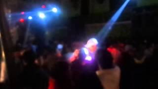 SONIDO SPERMIK NEGRITA ( CHICOS F-2 ) SAN FRANCISCO TEPEYECAC PUEBLA 31 DE  DICIEMBRE  2014
