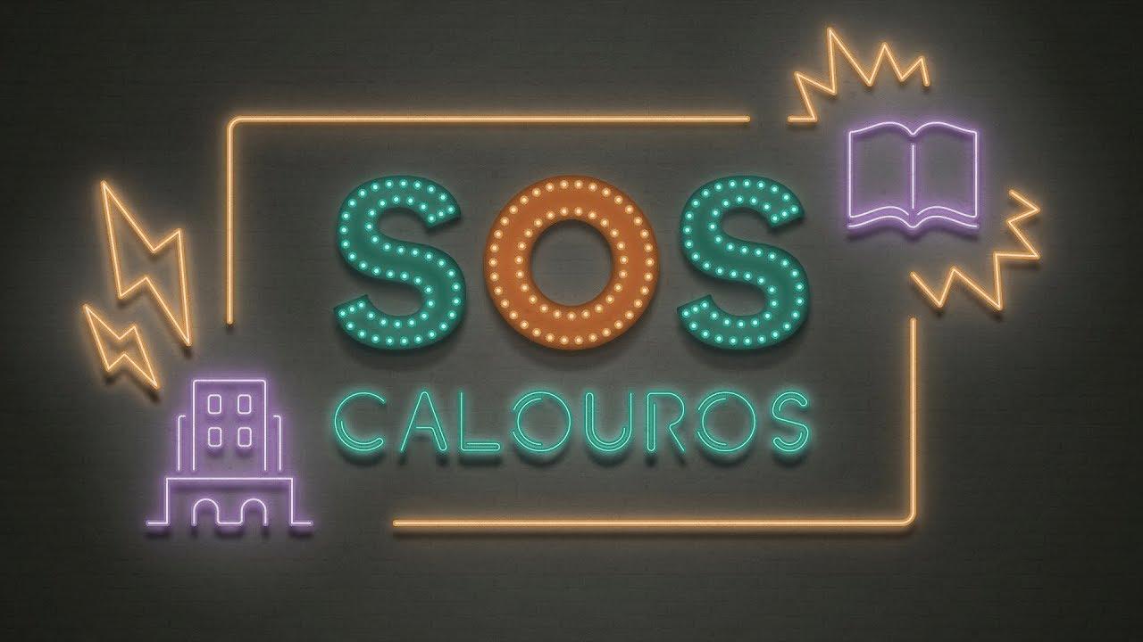 Programa SOS Calouros - Teaser