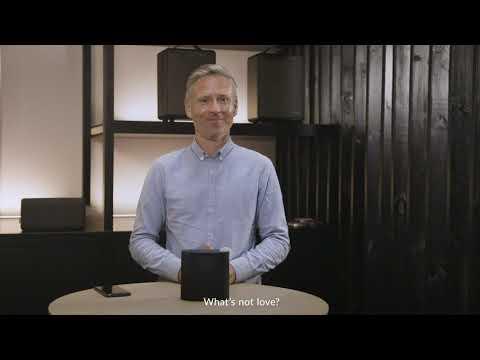 Product presentation WAKEit