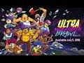 Ultra Space Battle Brawl será lançado para o Switch em julho