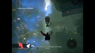 [HD] Bionic Commando Gameplay Montage PC 2 - By R4IZO