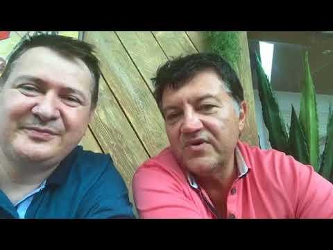 Florin Ianovici si Dan Damian