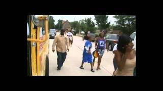 Students on Social Stratification in Milwaukee Wisconsin.flv