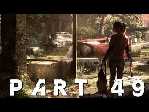 FAR CRY 5 *THE LAST OF US MAP* Walkthrough Gameplay Part 49 (PS4 Pro)