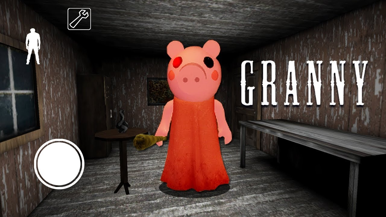 Piggy Game Roblox Pictures