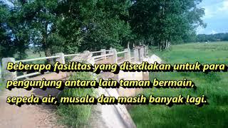 4 Destinasi wisata Lampung Utara Yang oke punya