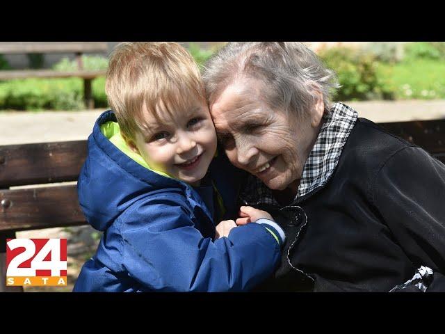 Priče o najboljim prijateljima mama