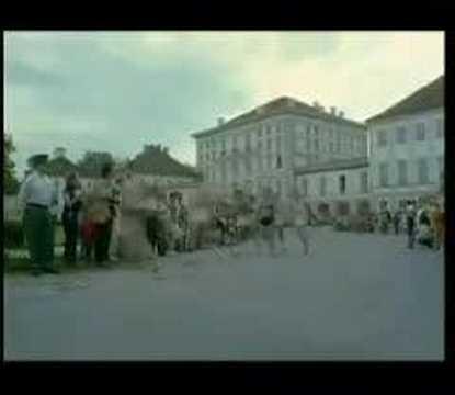 1972 Munich Olympics Marathon Highlights