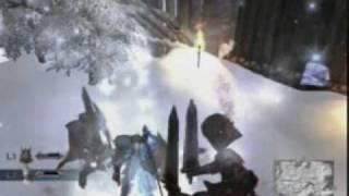 Legion: The Legend Of Excalibur Trailer