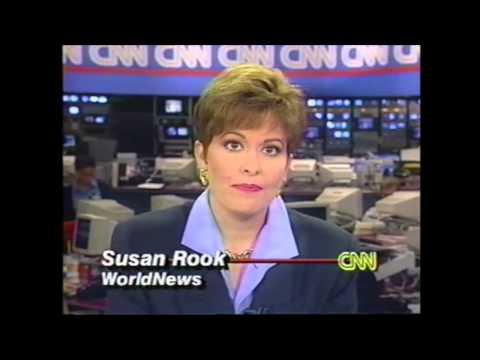 CNN World News Special, Pelican Bay State Prison
