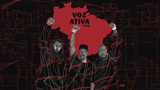 VOZ ATIVA 2020 - DEXTER (PART. DJONGA, CORUJA BC1, DJ KL JAY E DJ WILL)