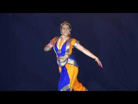 Bible Kalotsavam 2017 - Single Dance - Catherine Jacob