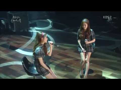 Davichi - It's Because I Miss You Today - Arabic Subbed