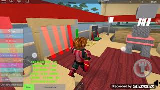Recording Roblox with my friend #2