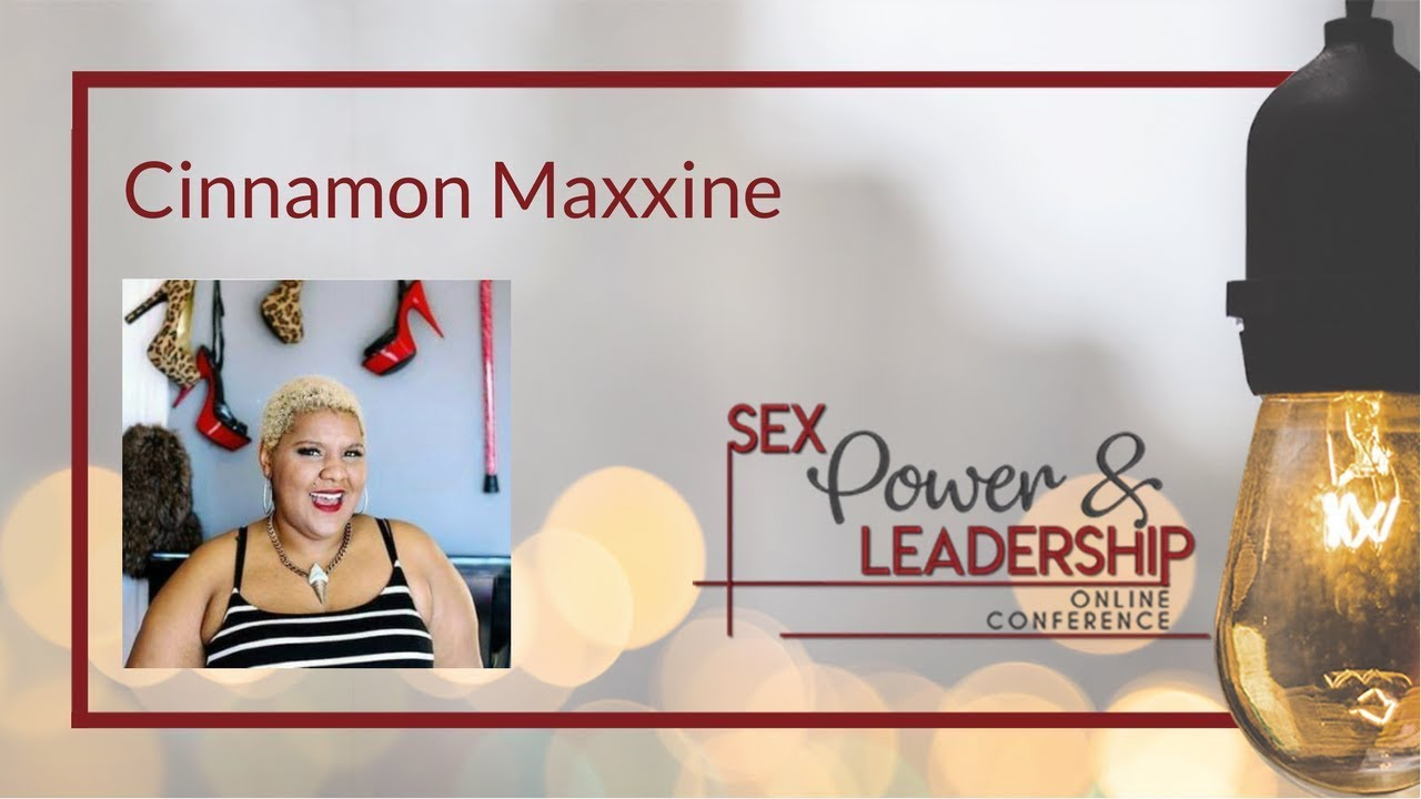 cinnamon maxxine