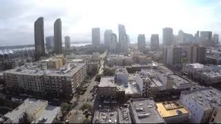 1050 Island Ave #510 | Downtown San Diego Loft for Sale
