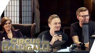 Aushalten: Nicht lachen (Tag Team Edition) Vol. 2 - TEIL 2 | Circus HalliGalli | ProSieben thumbnail