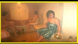 فضيحة تسريب فيديو نساء عاريات داخل حمام شعبي بضواحي مدينة الرباط
