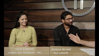 Shut Up Ya Kunal - Episode 5 : Shehla Rashid & Jignesh Mevani