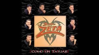 Banda Zeta - Como un Tatuaje - Karaoke