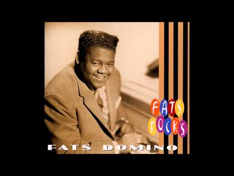 Fats Domino - I'm Gonna Be A Wheel Someday [Fats Rocks - 2007] mp3