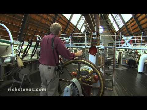 Oslo, Norway: Maritime History in Bygdøy