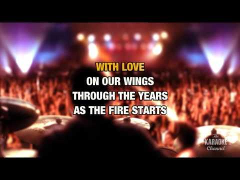 Longer in the style of Dan Fogelberg   Karaoke with Lyrics