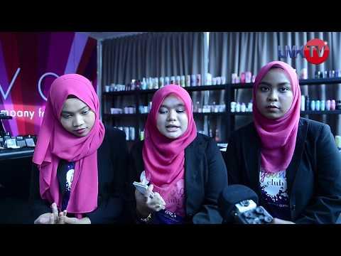 Avon Cosmetics Buka Butik Kecantikan Pertama Di UMK[HD]