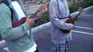 jAyBONE &jAyPEE PLAyiNG My SONG. iNAS kOOL.