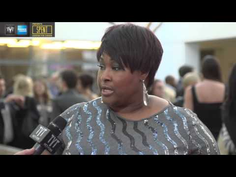 Why Tiffany Richardson Shared Her Story in Spent: Looking for Change Documentary