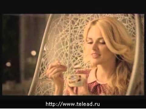 Реклама Даниссимо: Даниссимо для тех, кто не ест после шести вечера