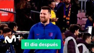 El Día Después (11/ 11/2019): Cosas que no vemos sobre Messi