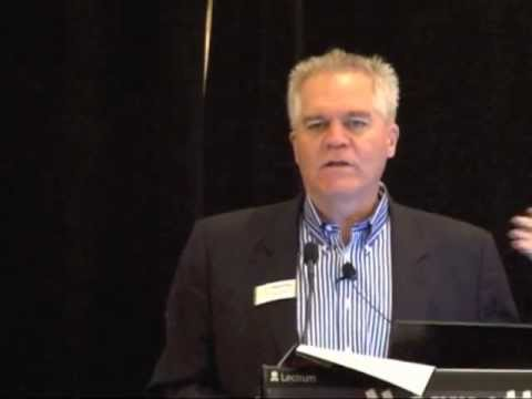 San Diego Venture Group's Outlook for 2013 - David Titus.m4v