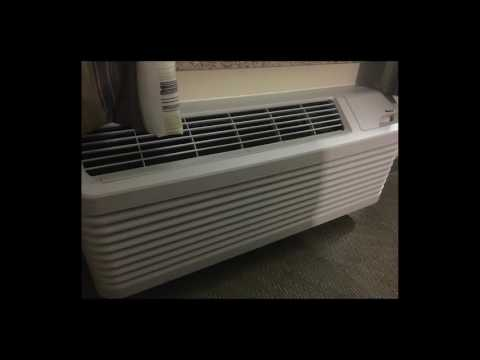 10 Hours of Hotel AC Unit White Noise