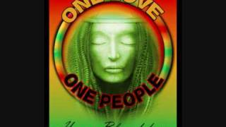King Earthquake ~ Sister Olidia ~ Jah Kingdom