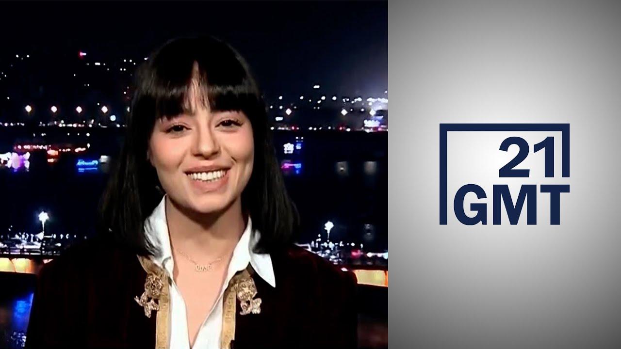 الحرة تجري مقابلة مع الممثلة التونسية عائشة عطية  - نشر قبل 6 ساعة