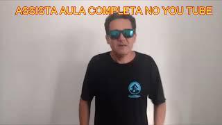 Baixar CANTOR dmusichouse - MUSICA. CIFRA, AULA DE VIOLÃO FÁCIL. COMO TOCAR . PROF.CLÓVIS