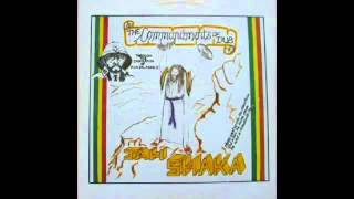 Jah Shaka The Commandments of Dub series 1