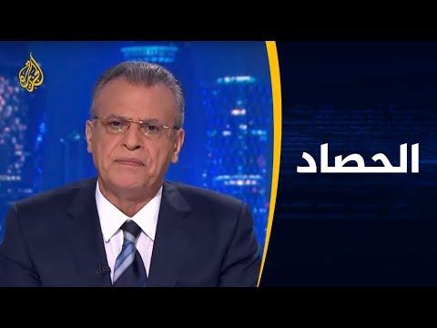 الحصاد - إسرائيل وغزة.. تصعيد خارج السياق  - نشر قبل 3 ساعة