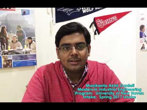 Manikanta Akhil Ganteti | Student Testimonial | ValmikiEdu