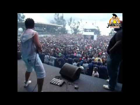 A Bronkka - Salvador Fest - 2011