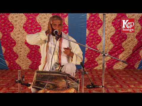 आल्हा   भाग-2 अमरजीत की चोरी फुलवा के निकासी   गायक- अलगू यादव   Kcp songs