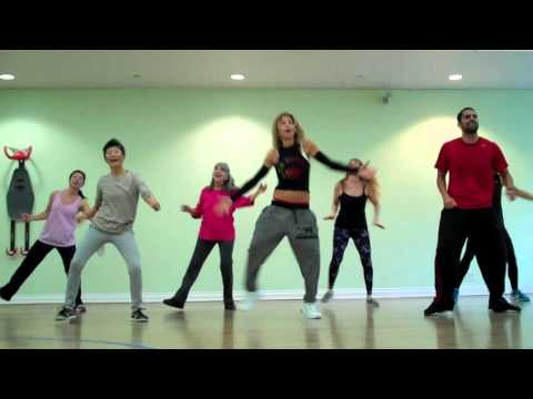 Santa Monica Hip Hop Dance - www.HipHopDancer.com